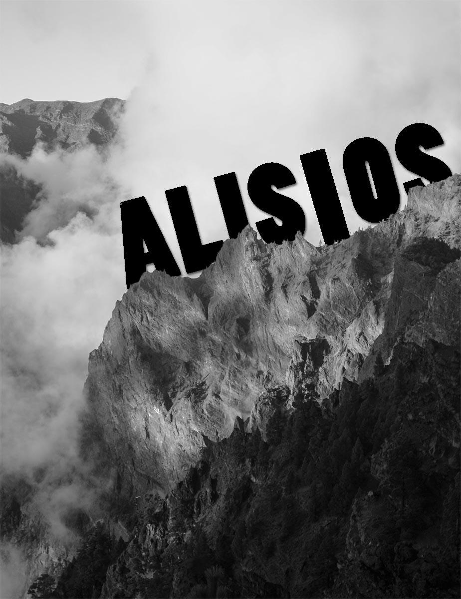 El viaje de los Alisios